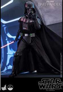 原價放8月4號黑武士普通版首日單 ironman iron man hottoys hot toys dark Vader mark 46 47 45 apple Samsung iPhone iPad switch apple watch star wars