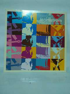 Vinyl Piringan Hitam Various Artist