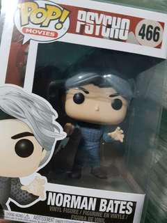 Funko POP! Movies. Psycho - Norman Bates