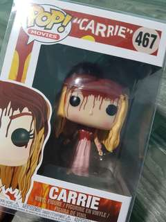 Funko POP! Movies. Carrie