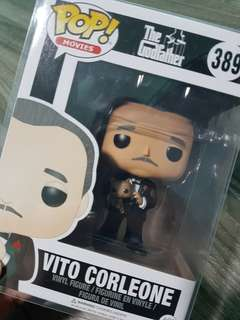 Funko POP! Movies. The Godfather - Vito Corleone