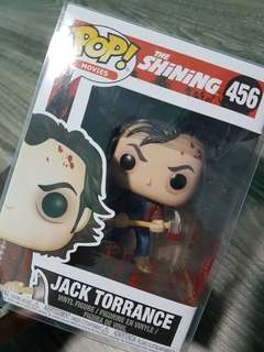 Funko POP! Movies. The Shining - Jack Torrance