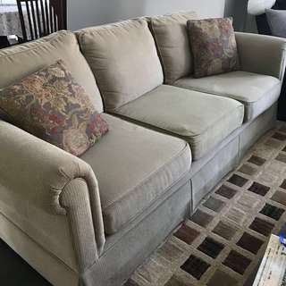 Sears 3-Seater Couch
