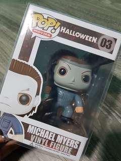 Funko POP! Movies. Halloween - Michael Myers