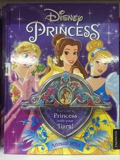 Bundel Disney Princess Books #maucoach