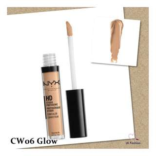 🚚 💕 Instock 💕 NYX HD Photogenic Concealer Wand 💋 CW06 Glow 💋