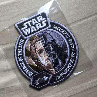 Revenge of The Sith patch