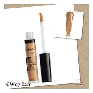 🚚 💕 Instock 💕 NYX HD Photogenic Concealer Wand 💋 CW07 Tan 💋