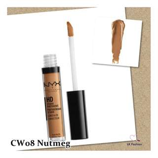 🚚 💕 Instock 💕 NYX HD Photogenic Concealer Wand 💋 CW08 Nutmeg 💋