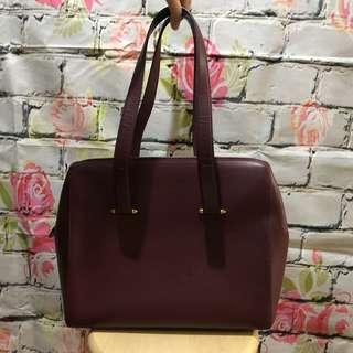 Cartier Vintage Bag