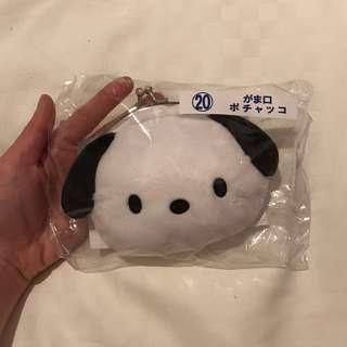 Sanrio 一番賞 PC 狗散字包