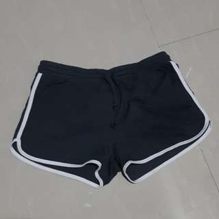 Hot pant
