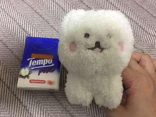 Howacoloclub soft toy