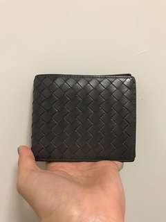Bottega Veneta classic bi-fold wallet