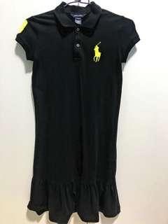 🚚 正版Polo女童網球裙