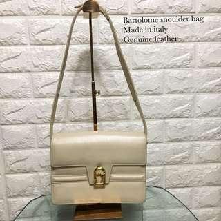 Bartolome shoulder bag