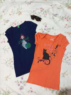 High Quality Tops XS-S