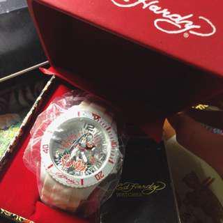 EDhardy手錶