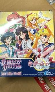日本 美少女戰士 poster sailor moon