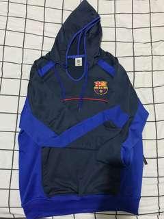 FC Barcelona hoodie jumper