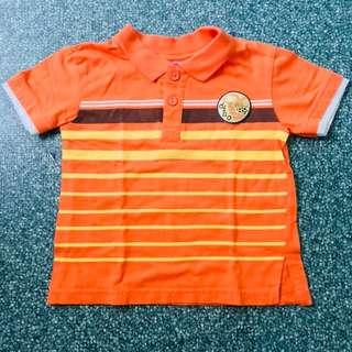 Baby Togs polo shirt