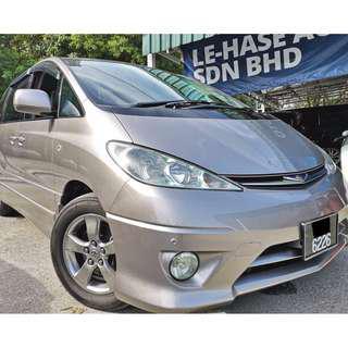 Toyota Estima 2.4 Aeras S (A) 05/08