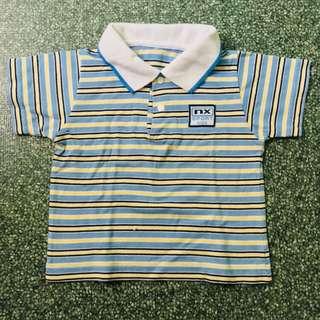 NX Sport Kids polo shirt