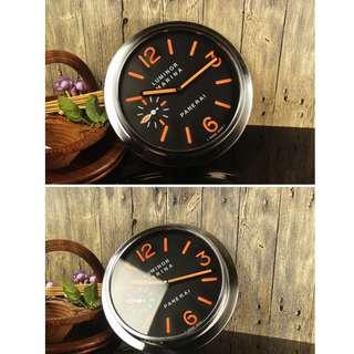 Panerai Clock