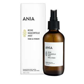 ANIA Rose Immortelle Mist (120ml)