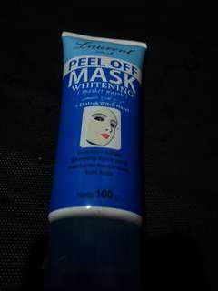 Laurent Peel of Mask