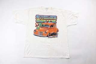 Vintage NASCAR T Shirt