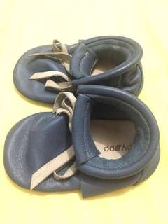 Baby chuka boots (Barefoot Shoes)