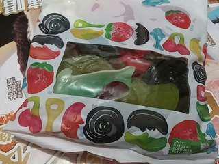 $25/1 Funmix candies Fun mix candy 300g from Amsterdam Holland Netherlands Nederland