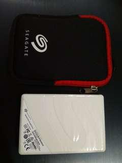 2tb External Hardisk Seagate Backup Plus Slim