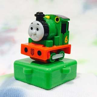 Percy Stamp - Thomas and Friends
