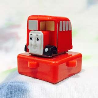 Bertie Stamp - Thomas and Friends