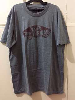 Vans Tshirt (large)