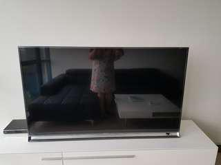TV 3D Smart Led TV 55inches