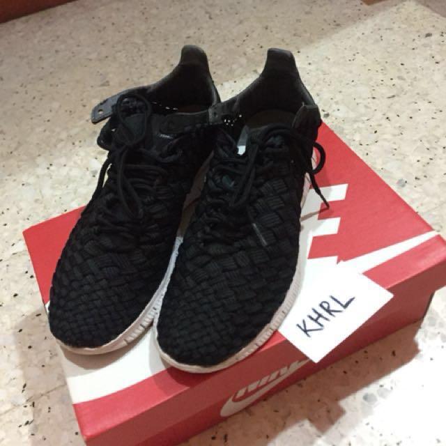 89bc74bef4ca PRICE DROP Nike Inneva Woven Nike Lab OG Footscape