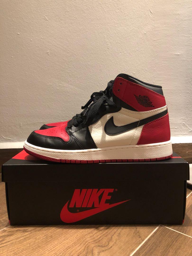 the latest 048b8 8107c Air Jordan 1 Retro High OG, Men s Fashion, Footwear, Sneakers on ...
