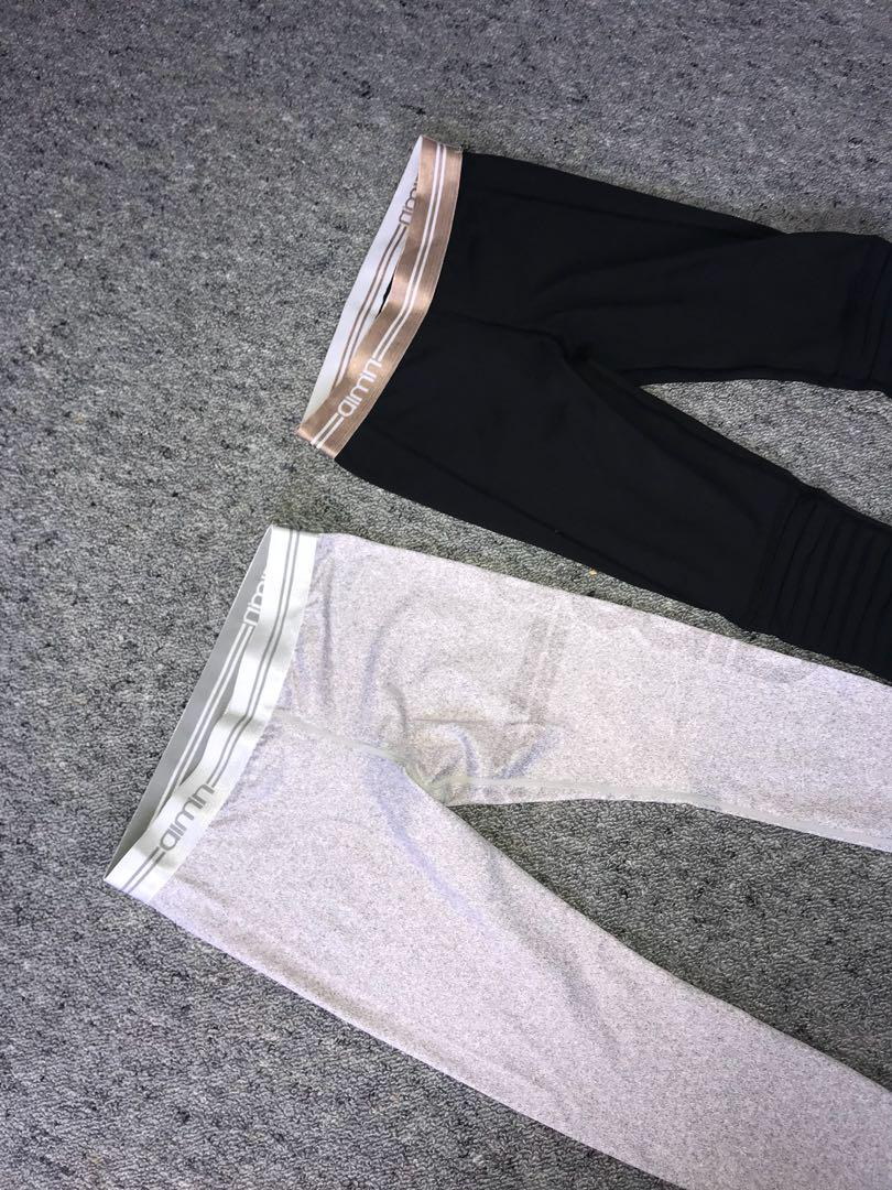 authentic aimn tights