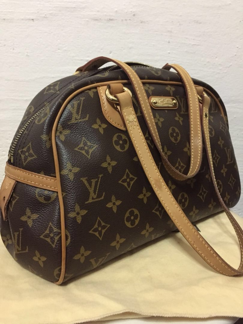 e733182fbf61 Authentic louis vuitton handbag women fashion bags wallets handbags on  carousell jpg 810x1080 Authentic louis vuitton
