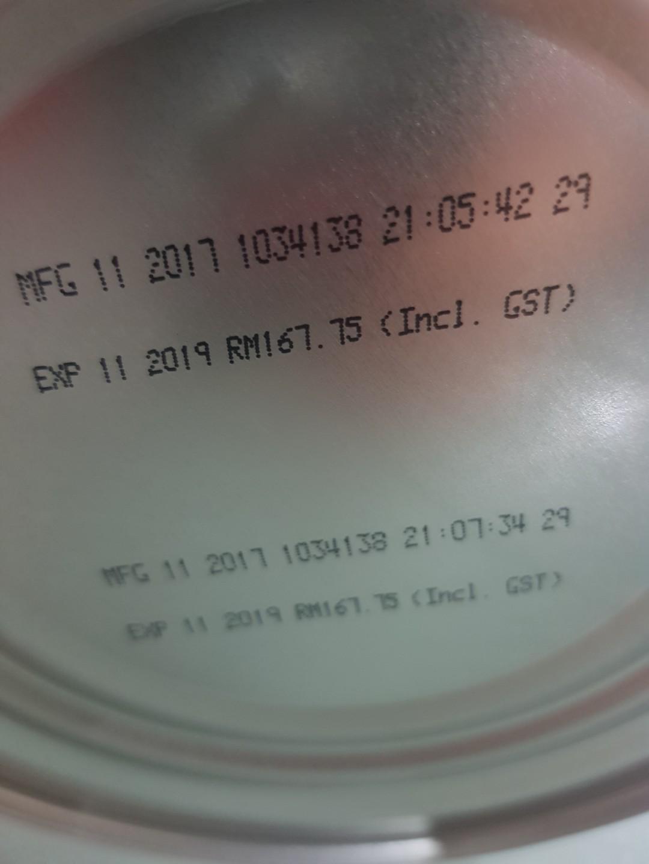BN 1.6kg Pediasure Vanilla-flavoured