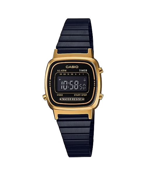 4d2bcb9f0d6 Bn Casio Vintage Digital Watch LA670WEGB
