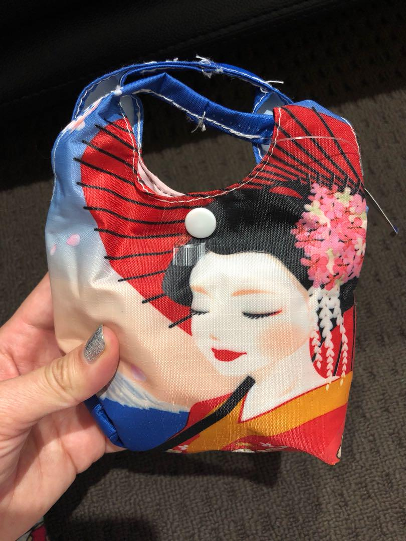 brand new portable bag from japan