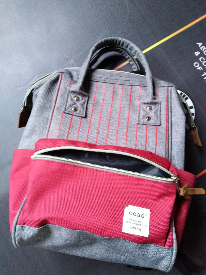 6f642884749f Carousell의 Cose Backpack