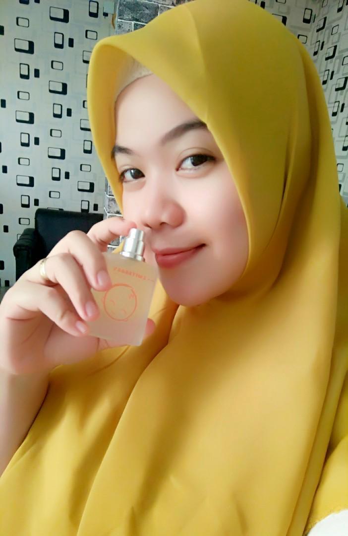 Eau de Zwitsbaby parfum ORI ARAB