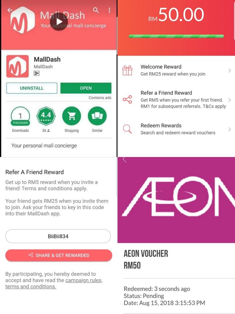 Free Aeon Voucher Tickets Vouchers Gift Cards On Hotel Louis Kienne Semarang Simpang 5 Photo