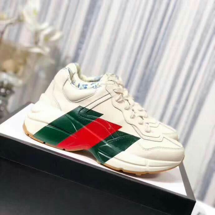 Gucci shoes for Her (2018 collection) 1af0503794ca