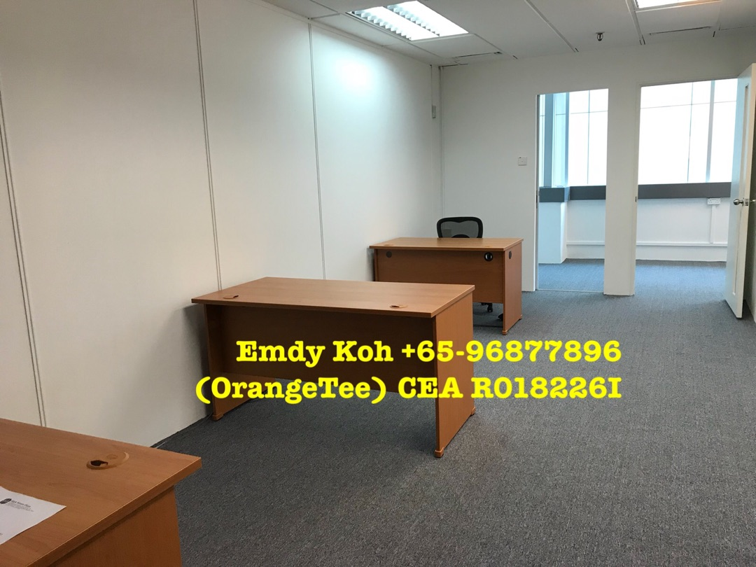High Street Plaza Office for Rent